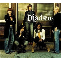 Diadems – Diadems - CD Album