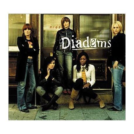 Diadems – Diadems - CD Album