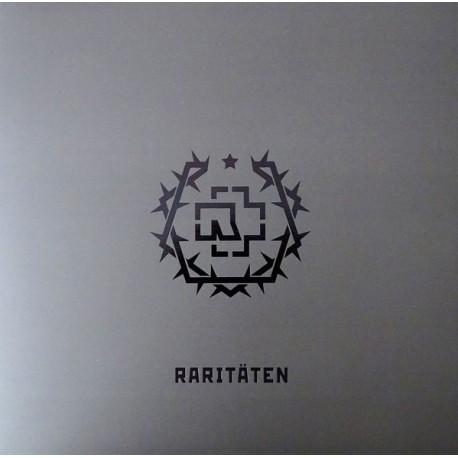 Rammstein – Raritäten - Double LP Vinyl Album