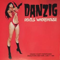 Danzig – Devils Whorehouse - LP Vinyl Album
