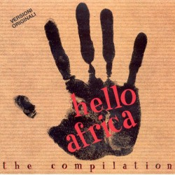 Hello Africa - The Compilation - Double LP Vinyl Album