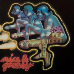 Atomic Rooster – Nice & Greasy - LP Vinyl Album Gatefold