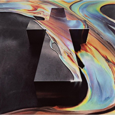 Justice – Woman - Double LP Vinyl + CD