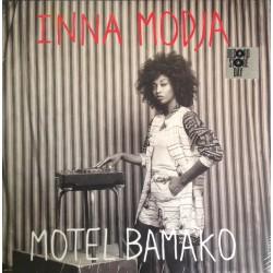 Inna Modja – Motel Bamako - LP Vinyl Album - Record Store Day
