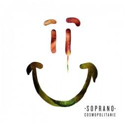 Soprano – Cosmopolitanie - CD Album