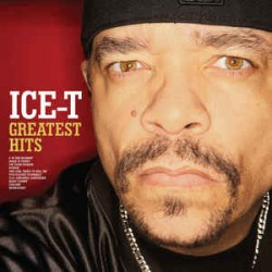 Ice-T ‎– Greatest Hits - LP Vinyl Album - Record Store Day