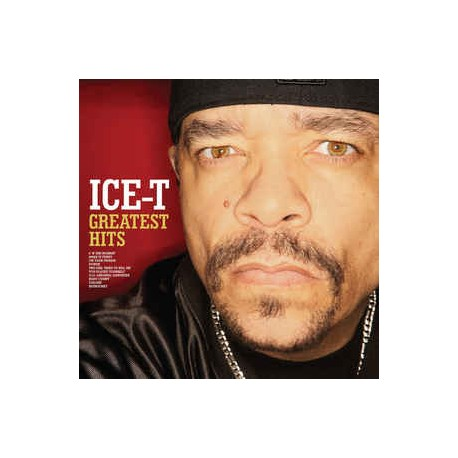 Ice-T – Greatest Hits - LP Vinyl Album - Record Store Day