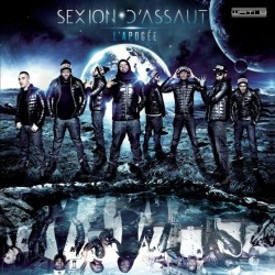 Sexion D'assaut – L'Apogée - Double LP Vinyl Album