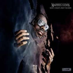 Maitre Gims – Mon Coeur Avait Raison - Double CD Album
