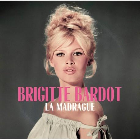 Brigitte Bardot – La Madrague - LP Vinyl Album