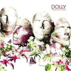 Dolly  – Tous Des Stars - CD Digipack Limited Edition