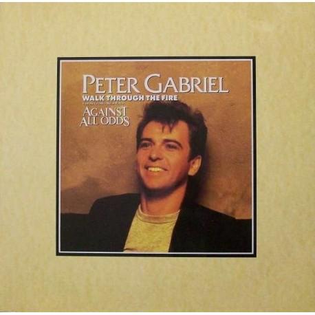 Peter Gabriel (Genesis) – Walk Through The Fire - Maxi Vinyl 12 Inches
