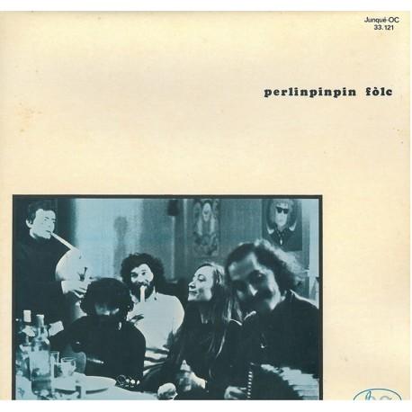 Perlinpinpin Fòlc – Perlinpinpin Fòlc - LP Vinyl Album