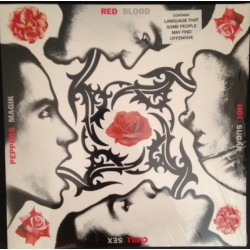 Red Hot Chili Peppers ‎– Blood Sugar Sex Magik - Double LP Vinyl Album