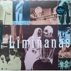 The Limiñanas – The Limiñanas - LP Vinyl Album + CD