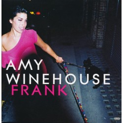 Amy Winehouse ‎– Frank - LP Vinyl Album Gatefold
