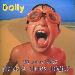 Dolly - Un Jour De Rêves - CD Album + CD Single Bonus
