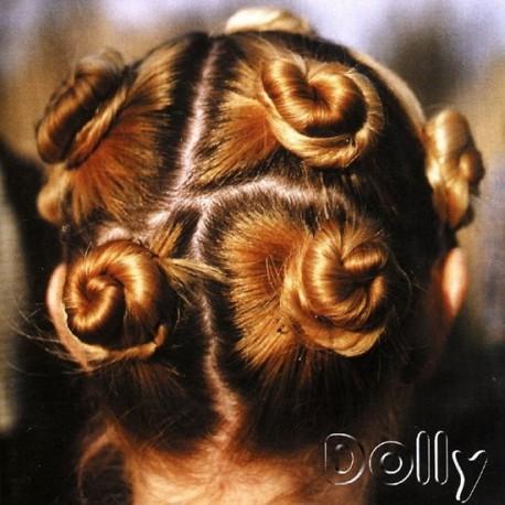 Dolly - Dolly - CD Album 12 Tracks