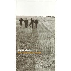 Noir Désir – En Route Pour La Joie - Longbox 3 CD