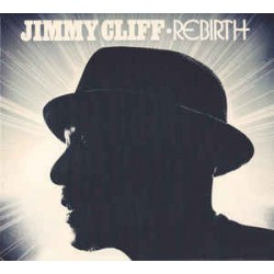 Jimmy Cliff ‎– Rebirth -CD Album Digipack Edition