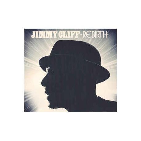 Jimmy Cliff – Rebirth -CD Album Digipack Edition