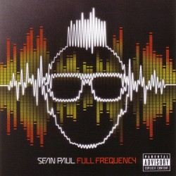 Sean Paul ‎– Full Frequency - CD Album