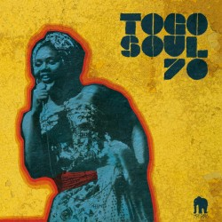 Compilation - Togo Soul 70 - Double LP Vinyl Album