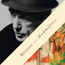 Miossec – Mammifères - LP Vinyl Album