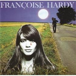 Françoise Hardy – Soleil - LP Vinyl Album - pochette Gatefold