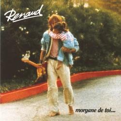Renaud – Morgane De Toi... - LP Vinyl Album
