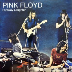 Pink Floyd – Faraway Laughter - LP Vinyl Album - Coloured Pink
