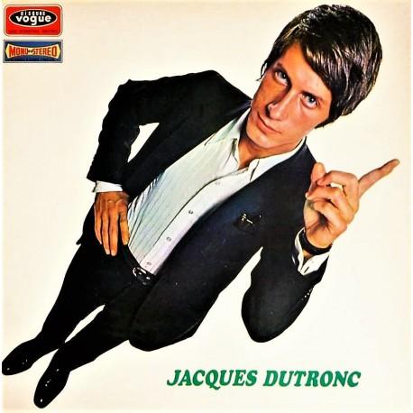 Jacques Dutronc – Les Play-Boys - LP Vinyl Album - Coloured