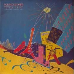 The Rolling Stones – Still Life - American Concert 1981 - LP Vinyl Album Gatefold