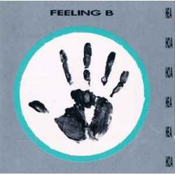 Feeling B – Hea Hoa Hoa Hea Hea Hoa - LP Vinyl Album
