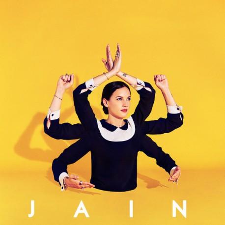 Jain – Zanaka - Double LP Vinyl Album