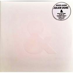 Julien Doré – & - Double LP Vinyl Album Coloured