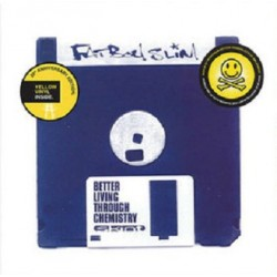 Fatboy Slim ‎– Better Living Through Chemistry - Double LP Vinyl Album - 20th Anniversary Edition