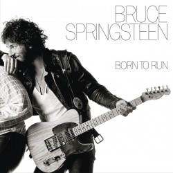 Bruce Springsteen – Born To Run - LP Vinyl Album 180Gr. Edition