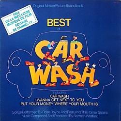 Musique de Film – Rose Royce – Best Of Car Wash - LP Vinyl
