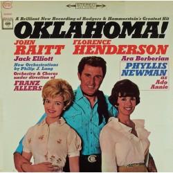 Musique de Film – Oklahoma! - LP Vinyl USA