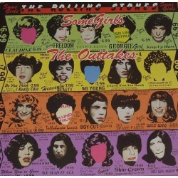 The Rolling Stones ‎– Some Girls The Outtakes - LP Vinyl Album