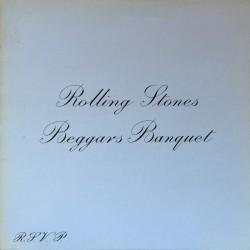 The Rolling Stones – Beggars Banquet - LP Vinyl Album Gatefold