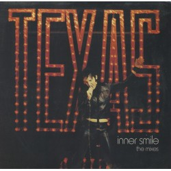 Texas – Inner Smile - The Mixes - LP Vinyl Album