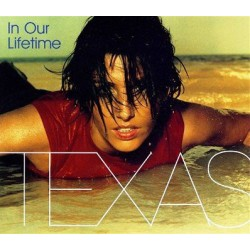 Texas ‎– In Our Lifetime - Maxi vinyl 12 inches - Italy