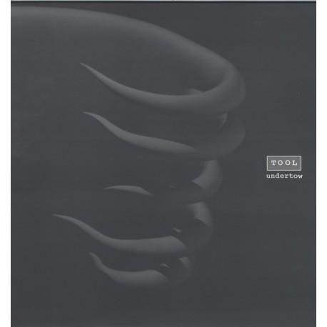 Tool - Undertow - LP Vinyl Album Coloured