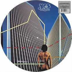 Yes - Going For The One - LP Vinyl Album - Picture Disc Limited Edition