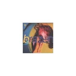 Musique de Film - Various – Brazen - Compilation Double LP Vinyl