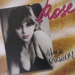 Rose - Magic Carillon - Maxi vinyl 12 inches Italo Disco