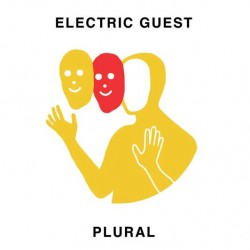 Electric Guest - Plural - LP Vinyl Album + CD & Insert 30x30
