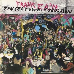 Frank Zappa – Tinsel Town Rebellion - Double LP Vinyl Album